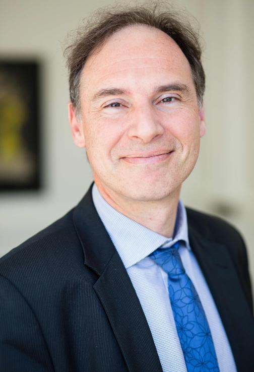 Arnaud Chneiweiss - Médiateur de l'Assurance
